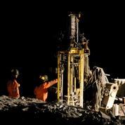 Mineurs chiliens: le sauvetage commence