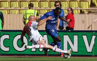 Monaco lance sa saison