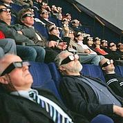 Dix nouveautés pour les salles de cinéma
