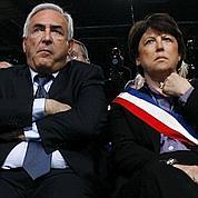 Aubry et DSK préparent leur affrontement
