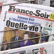 France-Soir :De Prévaux interpelle Dessarts