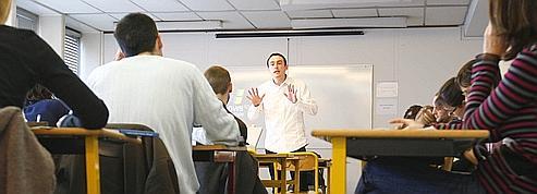 Les enseignants débutants feront cours à plein temps