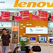 Lenovo s'attaque aux consoles de jeux vidéo