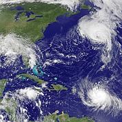 Les Antilles touchées par l'ouragan Earl