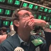 Wall Street termine le mois sans direction