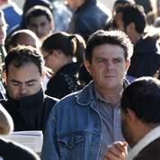 Zone euro : «Jamais eu autant de chômage»