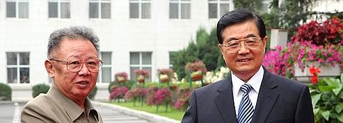 Washington resserre l'étau sur la Corée du Nord
