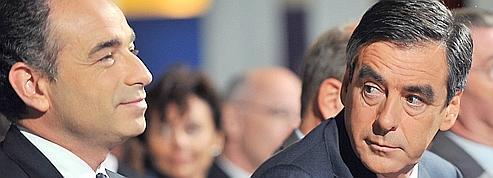 Sécurité : Copé prend le parti de Sarkozy contre Fillon