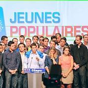 Remaniement : ce que veulent les jeunes UMP