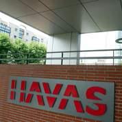 Les ventes d'Havas à la peine à fin juin