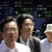 La Bourse de Tokyo chute lourdement
