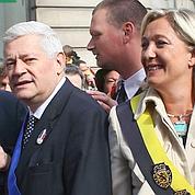 Joly, «sans patrie fixe» pour Marine LePen