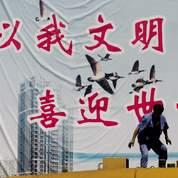 Atterrissage en douceur pour l'Asie