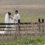 Le «mariage éclair» de l'enfant unique chinois