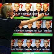 Soldats tués en Irak : les «larmes» de Tony Blair