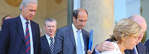 Nicolas Sarkozy invite ses ministres à se remobiliser