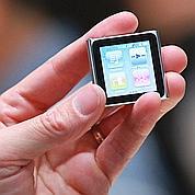 Apple TV, Ping, iPod : les nouveautés d'Apple