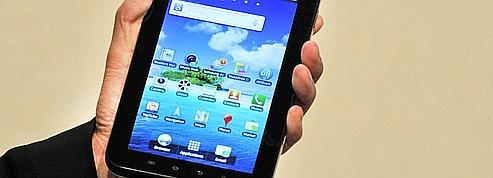 Samsung, Toshiba et LG ripostent à l'iPad