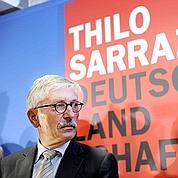 La Bundesbank se sépare de Sarrazin
