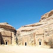 Arabie : le Louvre perce les secrets des sables