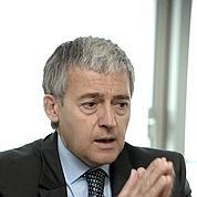 Pierre Mongin candidat à la tête d'Eiffage
