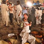 Nouveaux attentats au Pakistan