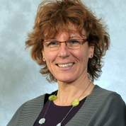 Sylvie Toudic, responsbale communication employeur chez Groupama.