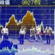 Le Nikkei dépasse les 9000 points