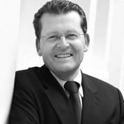 Patrick Guillon, DG de Cortal Consors.
