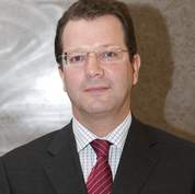 Denis Rouquayrol de Boisse, DRH de JTI France.