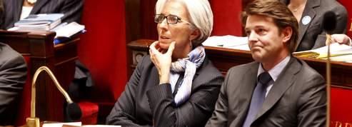 Impôts : Lagarde refuse toute hausse avant la présidentielle