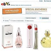LVMH : la condamnation d'eBay confirmée