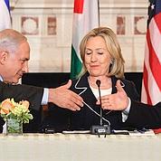 Proche-Orient: les règles des négociations