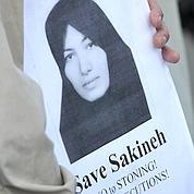 Lapidation : le fils de l'Iranienne s'alarme