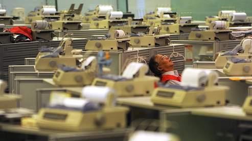 L'Asie boursière termine la semaine en ordre dispersé