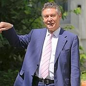 UE : un commissaire dénoncé pour des propos antisémites