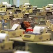 L'Asie boursière finit en ordre dispersé
