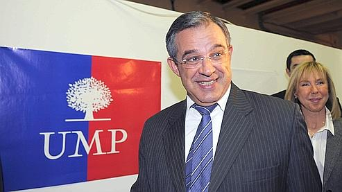 Thierry Mariani, un des fondateurs du «collectif de la droite populaire», est le rapporteur du très stratégique projet de loi sur l'immigration.