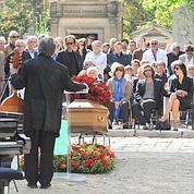 Un adieu en musique pour Alain Corneau