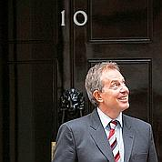 Tony Blair par Tony Blair