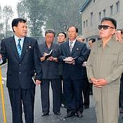 Kim Jong-il prépare l'avènement de son fils