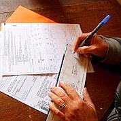 Impôts locaux: facture élevée en 2010