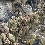 Spielberg sur les sentiers de la guerre