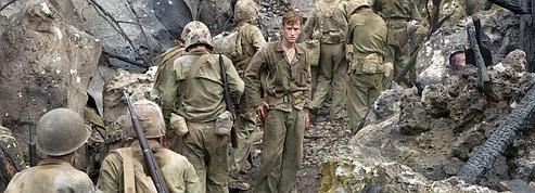 Spielberg sur lessentiers de la guerre