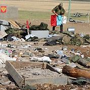 Attentat au Daguestan contre une base russe