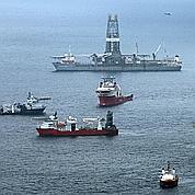 Le puits de BP ne serait plus une «menace»