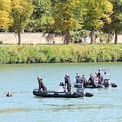 Un policier se noie dans la Seine