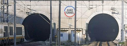 Eurotunnel : les records de trafic font monter le titre