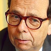 Louis Schweitzer:«On veut fragiliser la Halde»