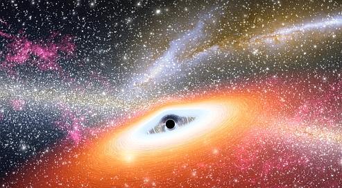 Selon l'astrophysicien britannique Stephen Hawking, «il n'est pas nécessaire d'invoquer Dieu pour activer l'univers» .